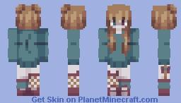 Palette Skin Comp Minecraft Skin