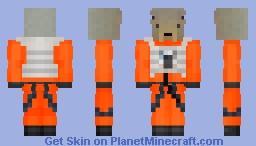 C'ai Threnalli Minecraft Skin