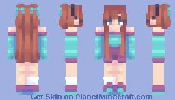 ☆.|| ThinkFaster ||.☆ SF Minecraft Skin