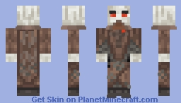 SWTOR - Sith Minecraft Skin
