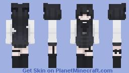 ❆ Minecraft Skin