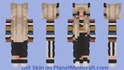Like it's 1999 Minecraft Skin
