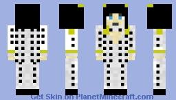 Bruno Bucciarati (Jojos Bizarre Adventure Part 5: Vento Aureo) Minecraft Skin