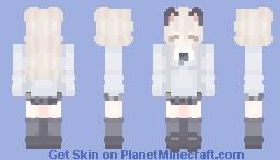 Baby Minecraft Skin