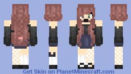 old skin :)))))) Minecraft Skin