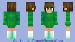 Unravel- sf Minecraft Skin