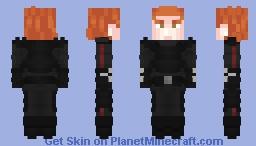 (𝕄𝕪𝕜𝕖𝕚)(ꜱᴛᴀʀ ᴡᴀʀꜱ:ꜰᴏ) Cal Kestis Inquisitor Minecraft Skin