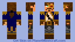 Airship Captain