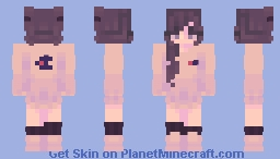 ℒℰΔ ☪ Carried away Minecraft Skin