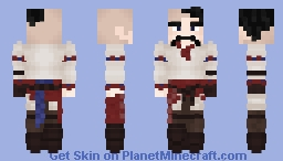 [LoTC] Radovan Svarogov Casual Clothes Minecraft Skin