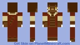Dar'nem Minecraft Skin