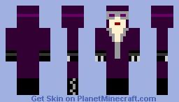 Catwoman Minecraft Skin