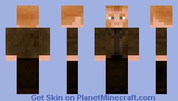 Cave Johnson Minecraft