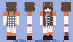 old me Minecraft Skin