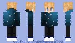 another eboy Minecraft Skin