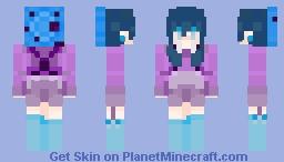 [contest] :+: f | mushroom mania! Minecraft Skin