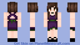 ℓσνє ℓιкє уσυ Minecraft Skin