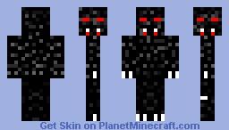 cerberus Minecraft Skin