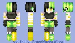 Neonas - ♥️ Minecraft Skin
