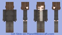 𝒟𝒾𝒹 𝓎𝑜𝓊 𝒻𝒶𝓁𝓁 𝑜𝓇 𝒹𝒾𝒹 𝓎𝑜𝓊 𝓁𝑒𝓉 𝑔𝑜? Minecraft Skin