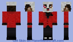 The Weeknd Plastic Surgery Mask Minecraft Skin