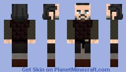 Bronn Minecraft Skin