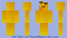 Confused Meme Minecraft Skin