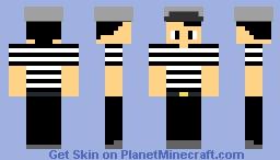Omar_450: Mi piel ;3 Minecraft Skin