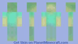Blur Minecraft Skin