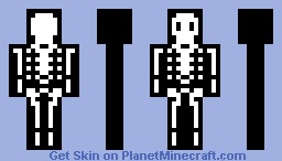 Skeleton!