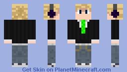 ~Upah Minecraft Skin