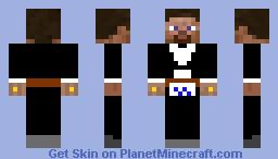 Freemason, Masonic styled skin Minecraft Skin