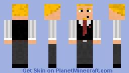 Librarian Villager Minecraft Skin - Minecraft skins spiele