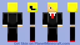 Eipc agent Minecraft