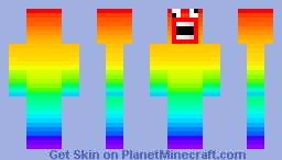Lol skin. Minecraft Skin
