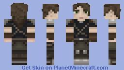 Doku craft guy Minecraft Skin
