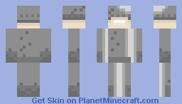 Footman (Kingdom Rush) [WAY better in 3-D] Minecraft Skin