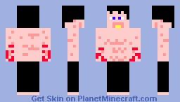 Killah Minecraft Skin