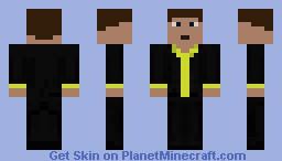 Jozo70 Original Minecraft Skin