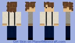HEΔRTLΔNDS SKIN. Minecraft Skin