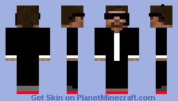 spy Minecraft