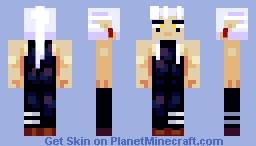 hoh? Minecraft Skin