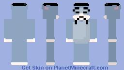 Chinese Tom (Ching Cheng Hanji) Minecraft Skin