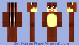 Chipmunk Minecraft