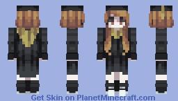 Class of 2021 Minecraft Skin
