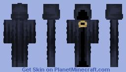 Cloak Minecraft Skin