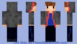Me? Minecraft Skin