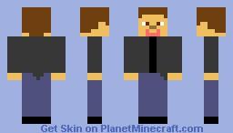 CODY Minecraft Skin