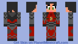 Dr. Colette Green - Half-Life: Decay Minecraft Skin