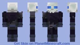 skull boi Minecraft Skin
